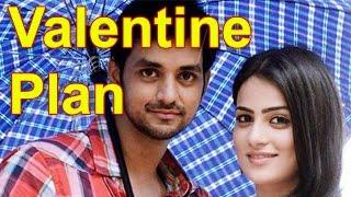 meri aashiqui tumse hi 19th february 2015 | Ranveer's Valentine Plans