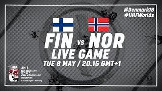Финляндия : Норвегия