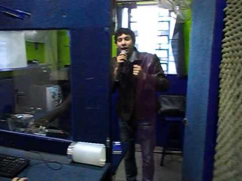 Radio FM DOS, Asunción, Paraguay. Saludo para Gagoman Impacto.