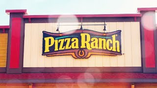 Pizza Ranch Arcade!!!