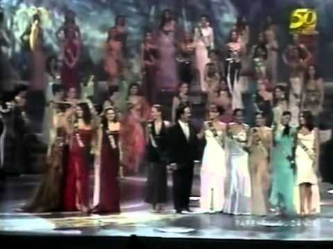 Miss Earth 2003 - Full Show