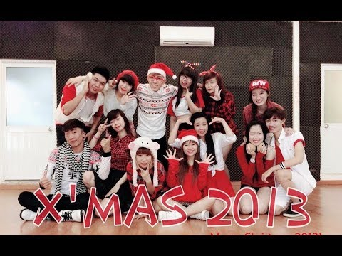 Christmas Dance (2013) - Tnt Dance Crew video
