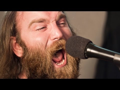 4onthefloor - Junkie (Live on 89.3 The Current)