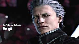 Devil May Cry 5 - Vergil Returns Cutscene (DMC5 2019) PS4 Pro