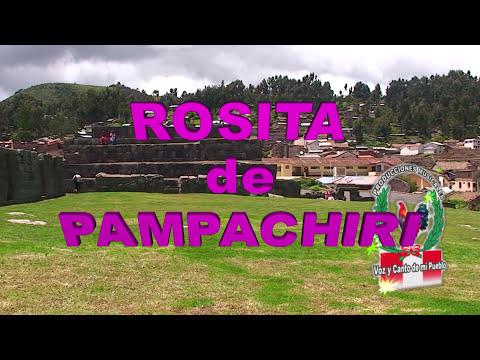 ROSITA DE PAMPACHIRI