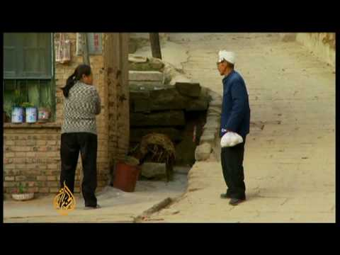 The rise of China's economy - 30 Sep 09