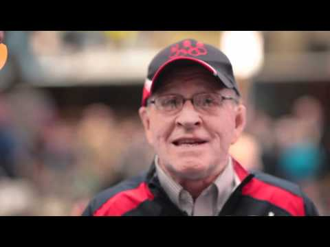 Dan Gable Discusses Jordan Burroughs, 2012 Olympic Games, MMA and Wrestling Working Together