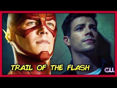 The Flash s04e10 - Omówienie i analiza thumbnail