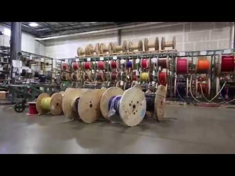 Paramont EO Warehouse Tour