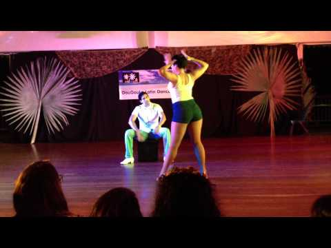 HOT Bachata Performance Juan and Pascale.mov
