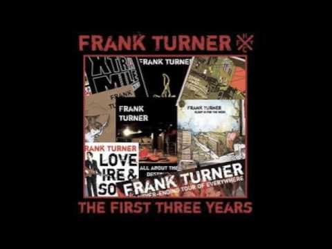Frank Turner - Sunshine State