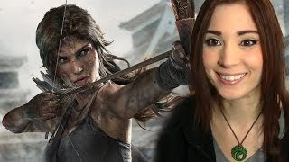 Tomb Raider Definitive Edition Insight and Impressions