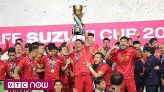 Báo quốc tế ca ngợi đội tuyển Việt Nam