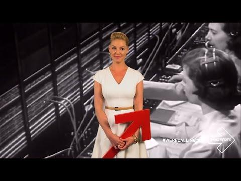 SU2C #WERECALLINGYOU : NBC
