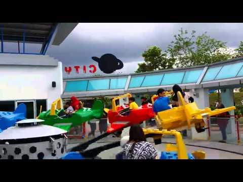 Legoland Malaysia 2013