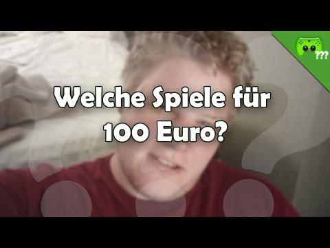 WELCHE SPIELE WÜRDET IHR FÜR 100 EURO KAUFEN? 🎮 Frag PietSmiet #837