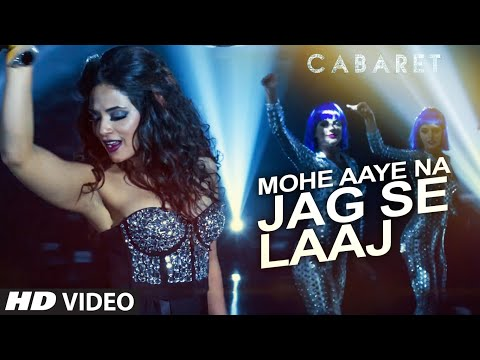 Mohe Aaye Na Jag Se Laaj Video Song | CABARET | Richa Chadda, Gulshan Devaiah | Neeti Mohan T-Series