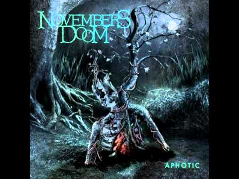 Novembers Doom - Of Age and Origin - Part 1: A Violent Day
