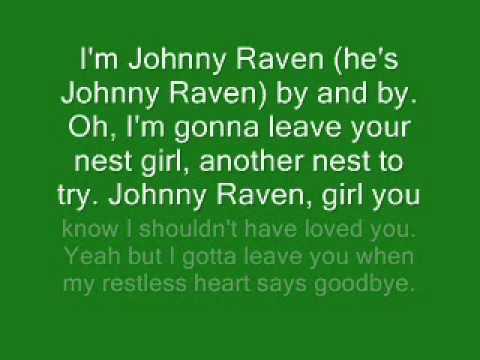 Michael Jackson - Johnny Raven