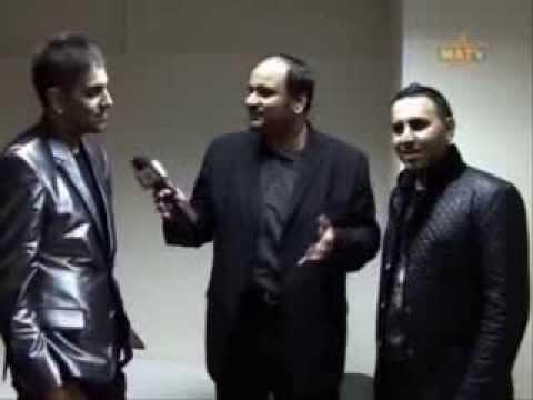 Harjap Interviews Rana Sahota & ADH