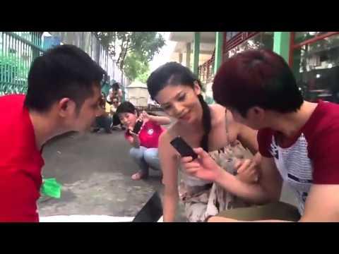 Dân mạng phát sốt bài chế 'đá đểu' scandal sao Việt