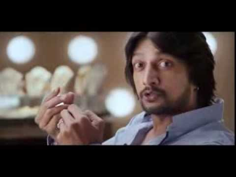 Joyalukkas Gold Jewellery Advertisement - Heart Says - Kiccha...