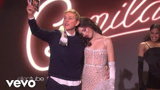 Download Lagu Camila Cabello - Havana (Live The Ellen DeGeneres Show) (Full) Gratis STAFABAND