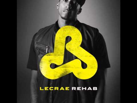 Background feat. C-Lite - Lecrae Rehab w/ Lyrics
