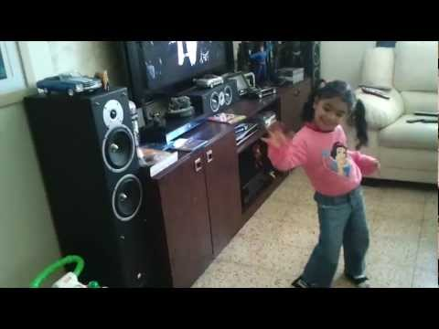 Chiki Chiki Boom Boom-tamil Song-home Dance Video-indan Famely From Israel video