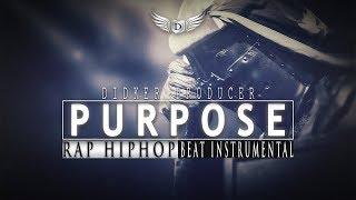 Epic Orchestral HIPHOP BEAT RAP INSTRUMENTAL - Purpose (Nupel Collab)