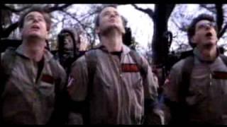 download lagu Ghostbusters, Saving The Day.mpg gratis