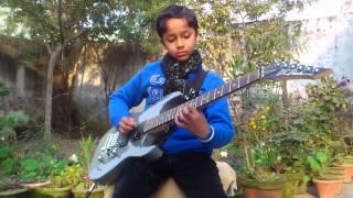 download lagu Piya Tu Ab To Ajaa Guitar Cover Byrio gratis