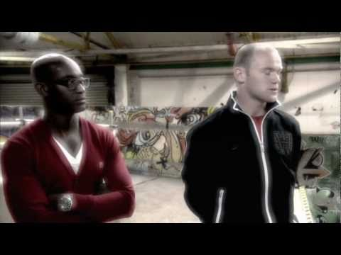 Wayne Rooney Street Striker 2010 Episode 3 part 1/4