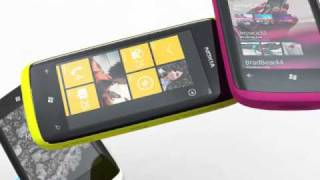 Nokia's Windows Phone 7 concept revealed!-HD