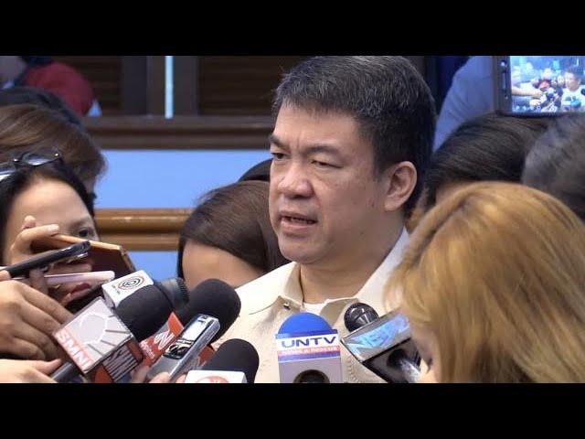 Senators' consensus: Congress should vote separately on Cha-cha