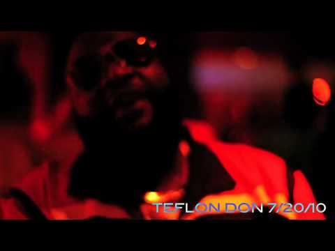 Rick Ross - Big Meech video