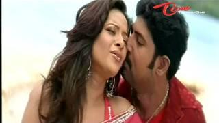 Yamagola Malli Modalaindhi - Gundello Ababha Adola Undhabha - Reema Sen - Venu - Romantic Song