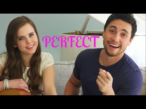 Perfect - Chester See & Tiffany Alvord - Cover - Ed Sheeran