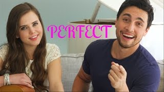 Download Lagu Perfect - Chester See & Tiffany Alvord - Cover - Ed Sheeran Gratis STAFABAND