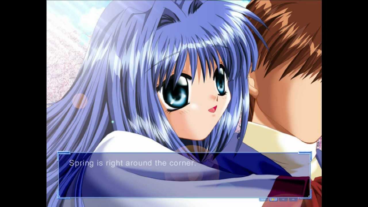 where can i download kanon visual novel comprehension figured ml