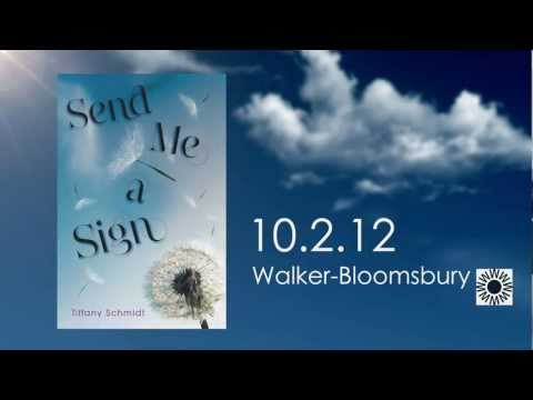 Send Me a Sign Book Trailer