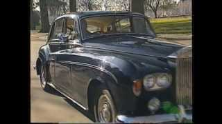 Rolls-Royce Silver Cloud - The Cars The Star [BBC 1995]