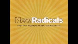 Watch New Radicals Technicolor Lover video