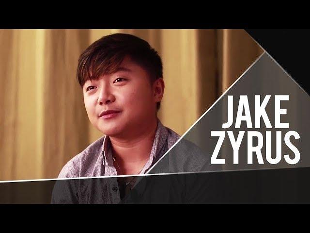 Jake Zyrus talks about his book 'I Am Jake Zyrus'