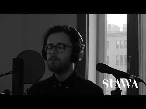 Durch den Sturm - Matthias Schweighöfer Cover // Studio-Session #13