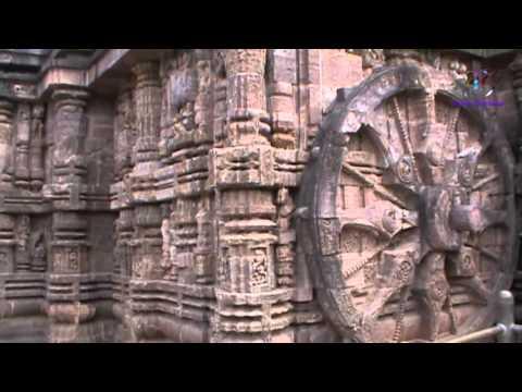 Konark Sun Temple Puri | Historical Tourist Place of Odisha, India
