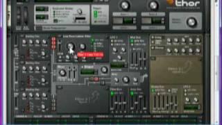 Bass Synth Tutorials
