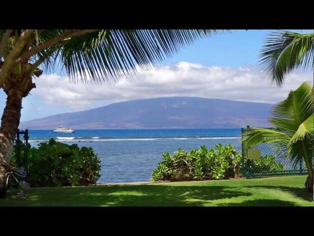 459 Front Street - Lahaina Maui Hawaii