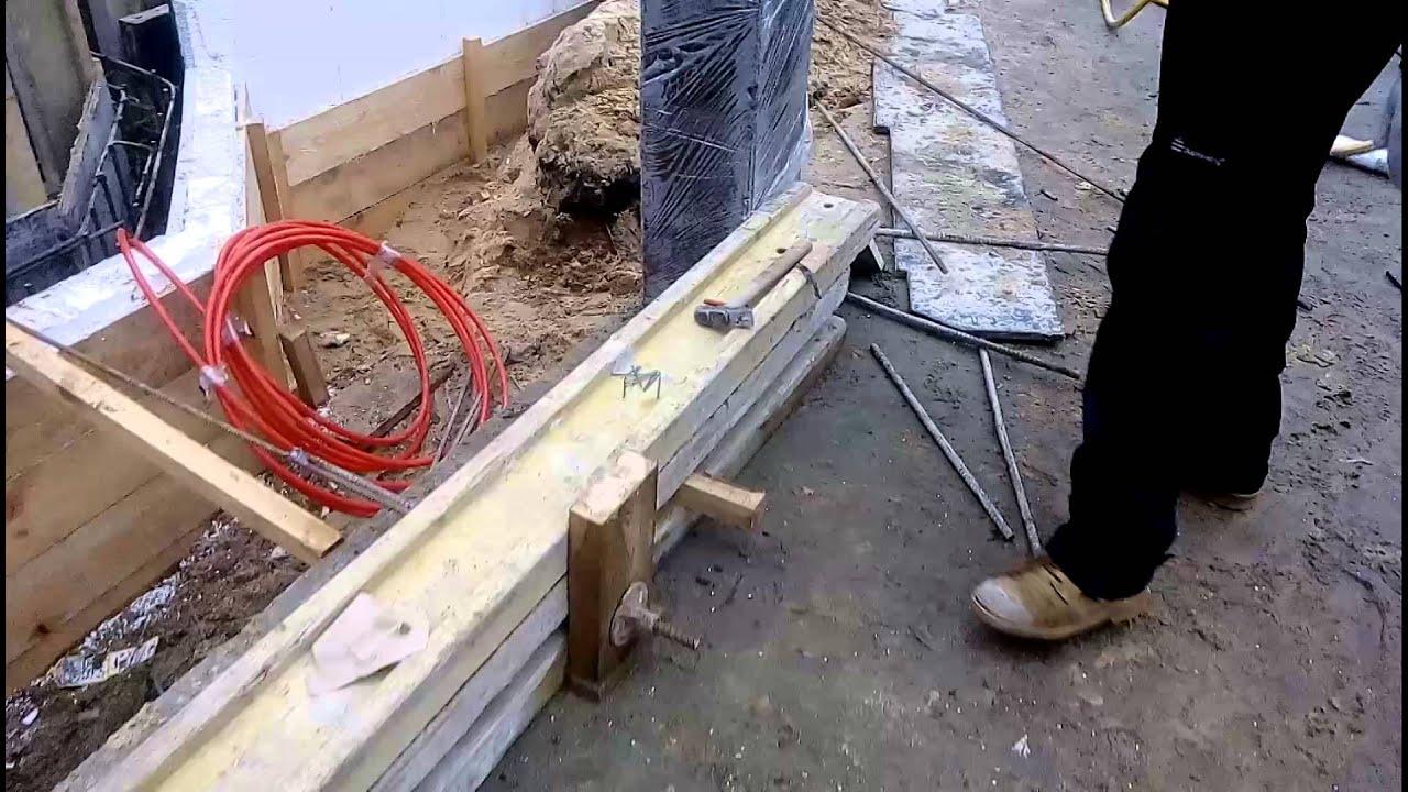 Строим дом своими руками в ютубе 935