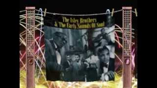 Watch Isley Brothers Behind A Painted Smile video